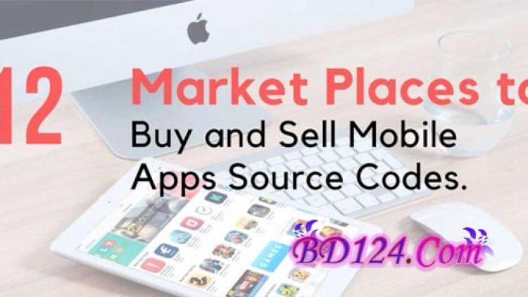 Best Source Code Buy And Sell Digital Marketplace