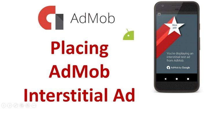 Android Implementing Admob Interstitial Ad and Banner Ad in Android App